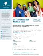 19-self_care_for_young_adults_affected_by_cancer