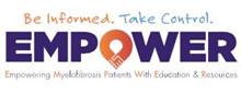 Visit myelofibrosisawareness.org