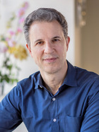 Photo of Andrew Chesler