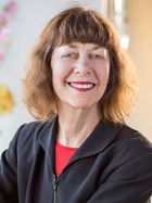 Photo of Carolyn Messner
