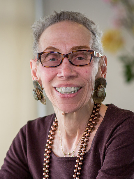Photo of Cynthia Bass