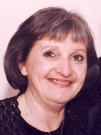 Photo of Elise Fine