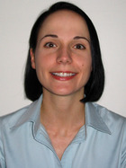 Photo of Jacqueline Zahora