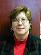 Photo of Jane Zanca