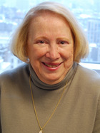 Photo of Patricia Spicer