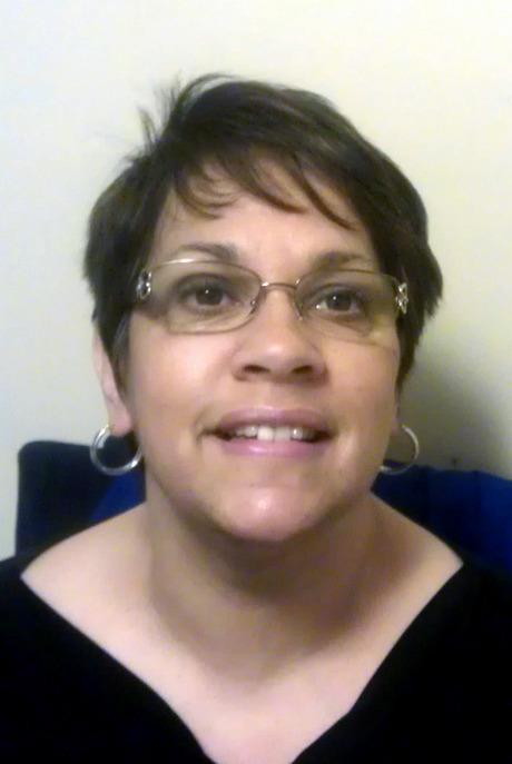 Photo of Susan Torres