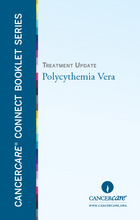 Thumbnail of the PDF version of Treatment Update: Polycythemia Vera