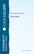 Thumbnail of the PDF version of Treatment Update: Sarcoma