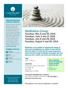 234 meditation group