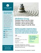 237 meditation group
