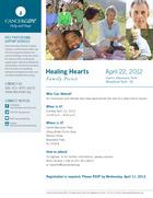37 healing hearts family picnic