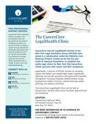 511 legalhealth clinic