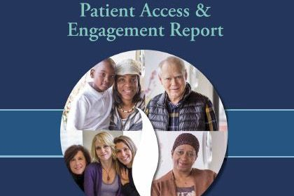 Read our latest research report representing the voices of thousands of cancer patients »