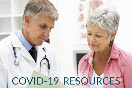 Learn about our COVID-19 resources, which include telephone and online support »