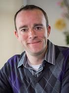 Photo of Brian Tomlinson