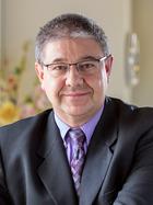 Photo of Fernando Moraleda