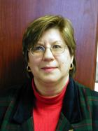 Photo of Jane Zanca