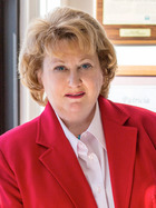 Photo of Patricia J. Goldsmith