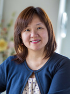Photo of Sue Lee