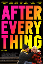 After everything poster