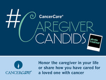 Display photo for Honor the Caregiver in Your Life With #CaregiverCandids