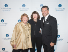Display photo for 2015 CancerCare Gala Raises Over $900,000 for Anyone Affected by Cancer