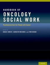 Display photo for Columbia School of Social Work, CancerCare and University of Washington School of Social Work Introduce the Handbook of Oncology Social Work