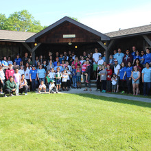 Display photo for Celebrating a Decade of Hope and Healing at the 10th Annual Healing Hearts Bereavement Camp
