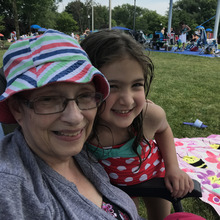 Display photo for Why Linda Supports CancerCare 's New Jersey Walk/Run for Hope