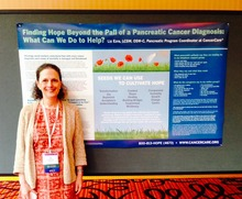 Display photo for CancerCare Social Workers Shine at the AOSW Annual Conference