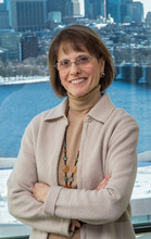 Display photo for CancerCare Welcomes Marcia A. Kean to Board of Trustees