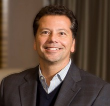 Display photo for CancerCare Board of Trustees Appoints New President, Michael Parisi