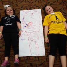 Display photo for CancerCare Social Workers Lead Workshops on Courage at the 3rd Annual Pediatric Melanoma Summit