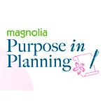 Magnolia Purpose in Planning logo