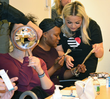 Display photo for Cancer*Care* Hosts Sephora Brave Beauty Class for Confidence to Support Women Living With Cancer