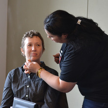 Display photo for CancerCare and Sephora Partner to Bring Brave Beauty Classes to Clients