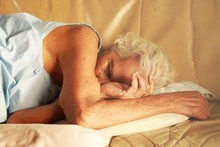 Display photo for Tips for Getting to Sleep When Cancer is Keeping You Awake