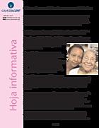 Thumbnail of the PDF version of Cáncer de seno: Lidiando con sus sentimientos