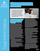 Thumbnail of the PDF version of Cómo hacerle frente a la pérdida de su pareja o cónyuge