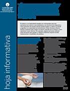 Thumbnail of the PDF version of Técnicas de relajación y prácticas de la mente y el cuerpo: cómo pueden ayudarle a sobrellevar el cáncer