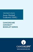 Thumbnail of the PDF version of Treatment Update: Acute Myeloid Leukemia