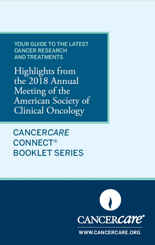 Thumbnail of the PDF version of Your Guide to the Latest Cancer Research and Treatments: Highlights From the 2018 Annual Meeting of the American Society of Clinical Oncology