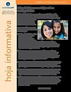 Thumbnail of the PDF version of Cómo hablar con sus hijos sobre su diagnóstico