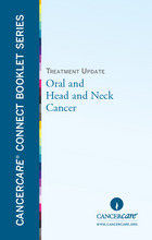 Thumbnail of the PDF version of Treatment Update: Oral and Head and Neck Cancer