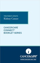 Thumbnail of the PDF version of Treatment Update: Kidney Cancer