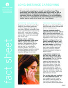 Thumbnail of the PDF version of Long-Distance Caregiving