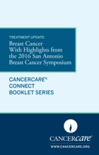 Thumbnail of the PDF version of Treatment Update: Breast Cancer With Highlights from the 2016 San Antonio Breast Cancer Symposium