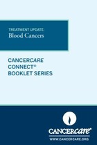 Thumbnail of the PDF version of Treatment Update: Blood Cancers
