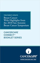 Thumbnail of the PDF version of Treatment Update: Breast Cancer With Highlights from the 2018 San Antonio Breast Cancer Symposium